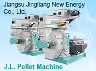 Jiangsu Jingliang New Energy Co., Ltd.