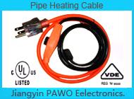 Jiangyin Pawo Electronics Co., Ltd.