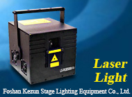 Foshan Kezun Stage Lighting Equipment Co., Ltd.