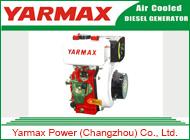 Yarmax Power (Changzhou) Co., Ltd.