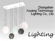 Zhongshan Xuyang Technology Lighting Co., Ltd.