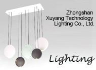 Zhongshan Xuyang Technology Lighting Co., Ltd.