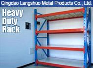 Qingdao Langshuo Metal Products Co., Ltd.