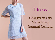 Guangzhou City Mingchuang Garment Co., Ltd.