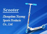 Zhongshan Xuyang Sports Products Co., Ltd.