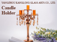 YANGZHOU KANGLONG GLASS ARTS CO., LTD.