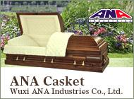 Wuxi ANA Industries Co., Ltd.