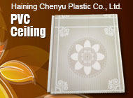 Haining Chenyu Plastic Co., Ltd.