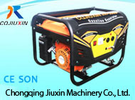 Chongqing Jiuxin Machinery Co., Ltd.