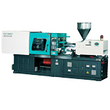 All-Electric Injection Machine