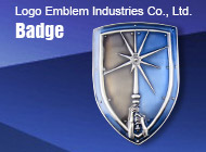 Logo Emblem Industries Co., Ltd.