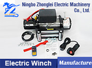 Ningbo Zhonglei Electric Machinery Co., Ltd.