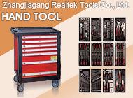 Zhangjiagang Realtek Tools Co., Ltd.