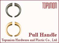 Topunion Hardware and Plastic Co., Ltd.