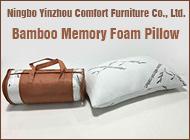 Ningbo Yinzhou Comfort Furniture Co., Ltd.