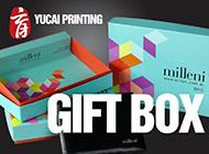 Shanghai Pudong Yucai Print Co., Ltd.