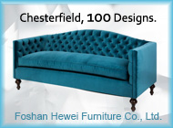 Foshan Hewei Furniture Co., Ltd.