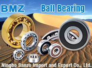 Ningbo Sanzo Import and Export Co., Ltd.