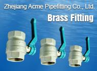 Zhejiang Acme Pipefitting Co., Ltd.