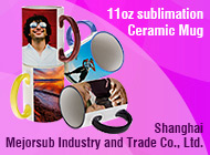 Shanghai Mejorsub Industry and Trade Co., Ltd.