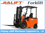 Zhejiang Jialift Warehouse Equipment Co., Ltd.