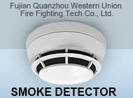 Fujian Quanzhou Western Union Fire Fighting Tech Co., Ltd.