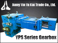 Jiang Yin Ya Kai Trade Co., Ltd.
