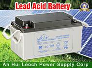 An Hui Leoch Power Supply Corp