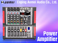 Enping Aomei Audio Co., Ltd.