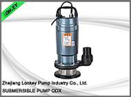 Zhejiang Lonkey Pump Industry Co., Ltd.