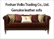 Foshan Volks Trading Co., Ltd.