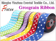 Ningbo Yinzhou Everist Textile Co., Ltd.