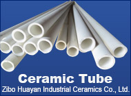 Zibo Huayan Industrial Ceramics Co., Ltd.