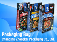 Changshu Zhongkai Packaging Co., Ltd.