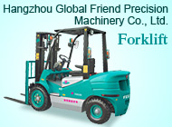 Hangzhou Global Friend Precision Machinery Co., Ltd.