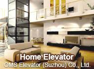 OMS Elevator (Suzhou) Co., Ltd.