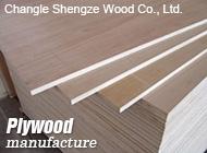 Changle Shengze Wood Co., Ltd.
