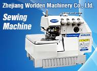 Zhejiang Worlden Machinery Co., Ltd.