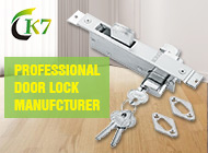 Kensharp Door Control Hardware Co., Ltd.