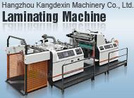 Hangzhou Kangdexin Machinery Co., Ltd.