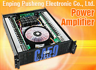 Enping Pusheng Electronic Co., Ltd.