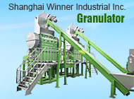Shanghai Winner Industrial Inc.