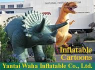 Yantai Waha Inflatable Co., Ltd.