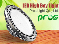 Pros Light Co., Ltd.