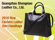 Guangzhou Shengmao Leather Co., Ltd.