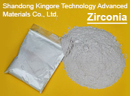 Shandong Kingore Technology Advanced Materials Co., Ltd.