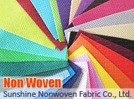 Sunshine Nonwoven Fabric Co., Ltd.