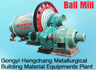 Gongyi Hengchang Metallurgical Building Material Equipments Plant