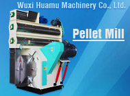 Wuxi Huamu Machinery Co., Ltd.