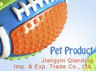 Jiangyin Qianding Imp. & Exp. Trade Co., Ltd.